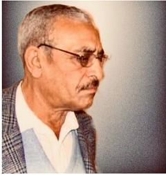 وداعاً أبا علي حسن