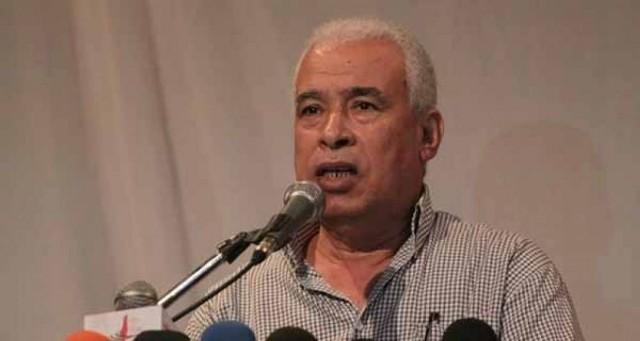 الغول: من شارك في ورشة البحرين سيدفع الثمن من سيادته الوطنية