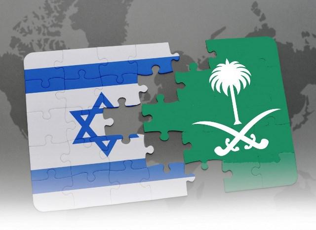 إعلام العدو: رحلة جوية مباشرة من السعودية ستهبط مساء غدٍ في