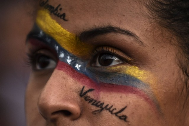 مادورو: لن أسمح بالتدخل الأميركي في بلادي