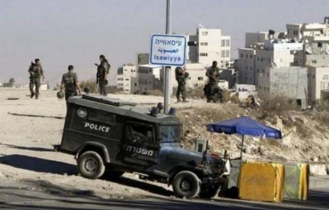 منظمة: الاحتلال يُخطط لبناء 3500 وحدة استيطانية في العيسوية والطور وعناتا