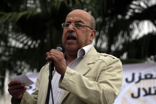 الجبهة الشعبية تنعى رفيقها القائد الوطني والقومي التقدمي الكبير عبد الرحيم ملوح