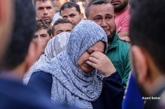 اتفاق تهدئة في قطاع غزة بجهودٍ مصرية