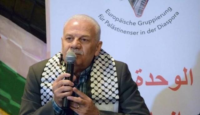 عمر شحادة يدعو لاستعادة الوحدة وتجديد الشرعية.. وابتكار أدوات جديدة للمقاومة