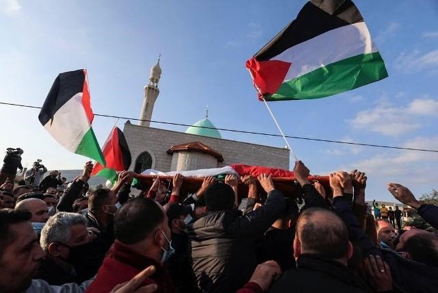 الأمم المتحدة تدعو لفتح تحقيقٍ سريع حول استشهاد المواطن حنايشة في نابلس