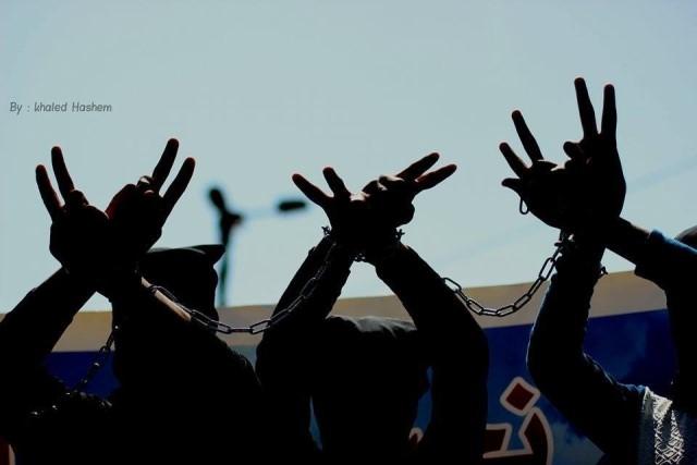 الشعبية بالسجون تدعو لتعزيز صمود الشعب ليتمكّن من استكمال المسيرة بمواجهة الاحتلال
