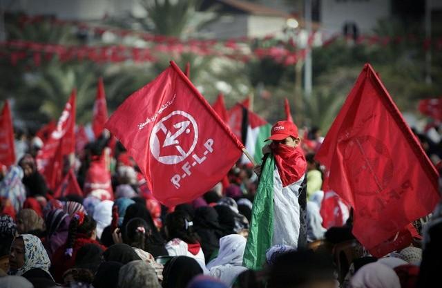 الجبهة الشعبية تتوجه بالتحية إلى المقاومة اللبنانية