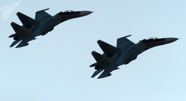 الشعبية تدين اعتراض طائرات حربية أمريكية لطائرة مدنية إيرانية