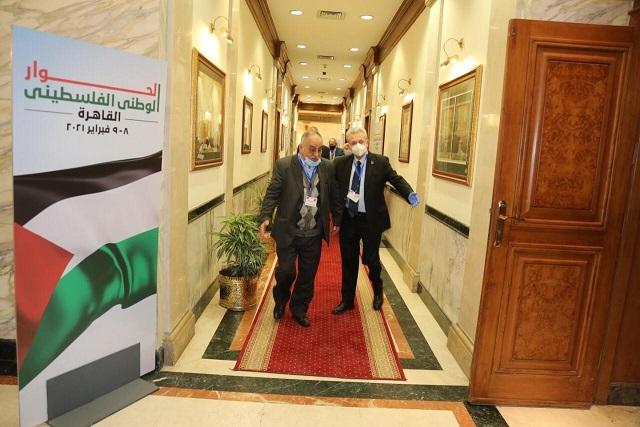 ماهر مزهر: الفصائل ستُناقش غدًا في القاهرة آليات تشكيل المجلس الوطني وعدد الأعضاء