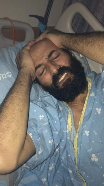 محكمة الاحتلال تلغي قرار نقل الأسير الأخرس من مشفى كابلان
