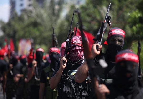 الجبهة الشعبية: وحدتنا شرط انتصارنا.. وسنتصدى للعدوان جنبًا إلى جنب مع شعبنا والمقاومة