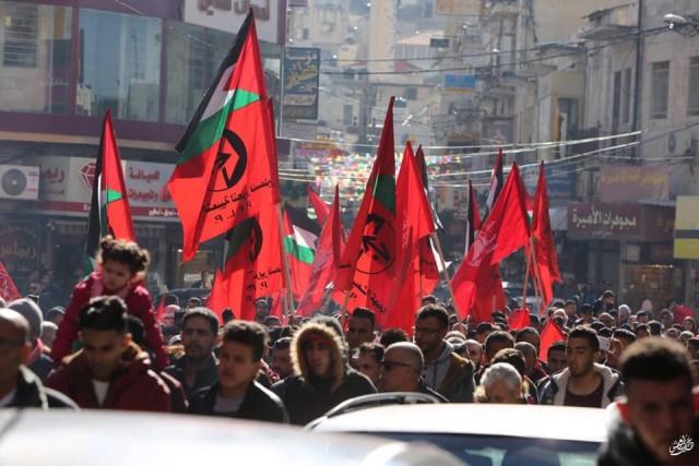 الشعبية: يوم القدس العالمي مناسبة للتأكيد على عمق ارتباط جماهير الأمتين العربية والإسلامية بقضية فلسطين