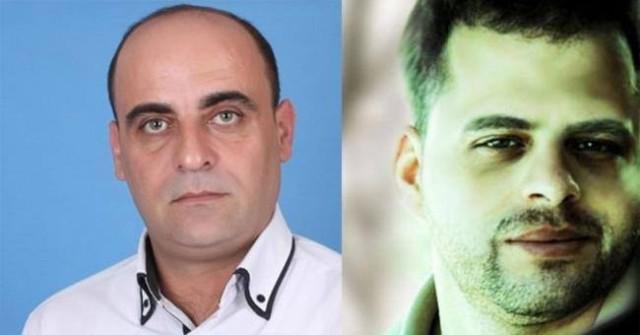 الشعبية تطالب بالإفراج الفوري عن الناشطين ضاهر وبنات