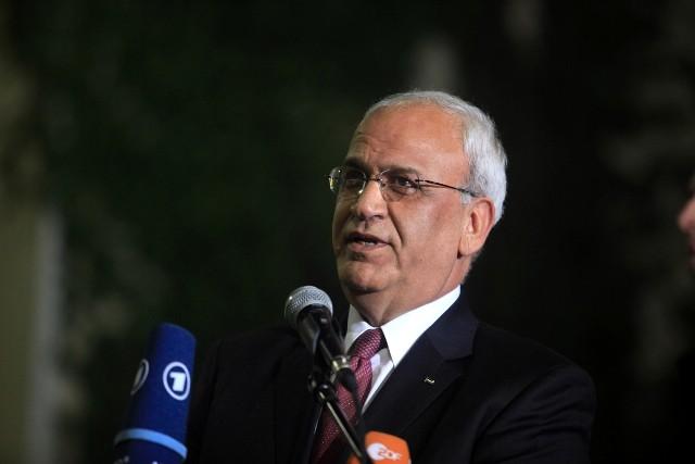 الجبهة الشعبية تنعى أمين سر اللجنة التنفيذيّة لمنظمة التحرير د.صائب عريقات