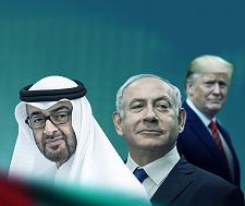 الثلاثاء المقبل.. الاحتفال بتوقيع اتفاق العار الإماراتي في البيت الأبيض
