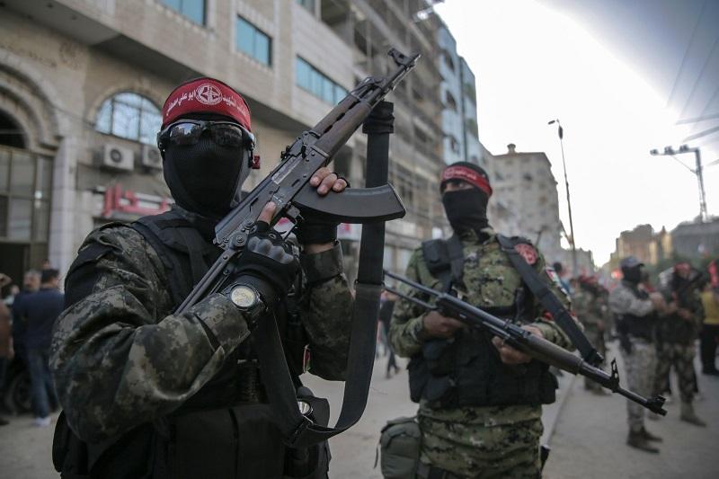 الجبهة الشعبية للعدو الصهيوني: حربكم المسعورة علينا لن تزيدنا إلا قوة