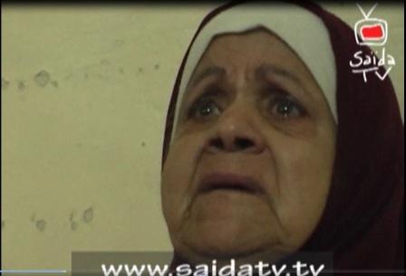 بالفيديو.. الأم الفلسطينية: ألم مضاعف