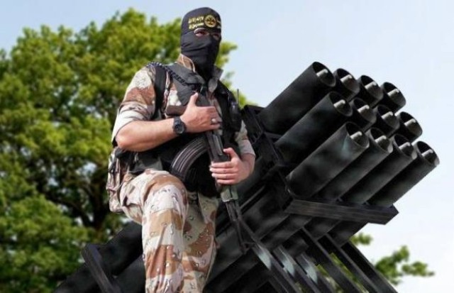 الجهاد الإسلامي: المقاومة لا يمكن أن تقف مكتوفة الأيدي أمام قتل الأبرياء