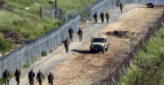 إعلام العدو: اعتقال لبنانيين اجتازا الحدود إلى فلسطين المحتلة