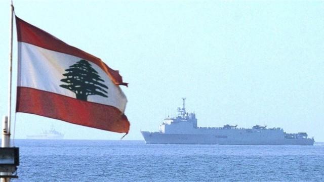 لبنان: الحكومة تعترض على وفد ترسيم الحدود البحرية مع الكيان الصهيوني