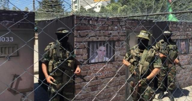 إعلام العدو: تقدّم في صفقة تبادل أسرى مع حماس