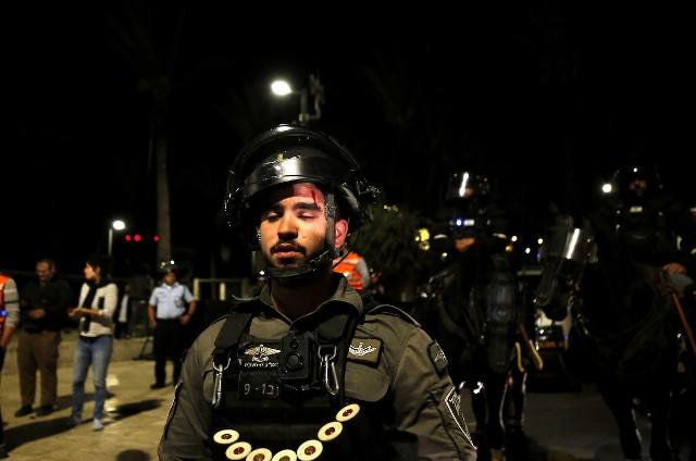 الشعبية تحذّر من مخططات الاحتلال لإعادة