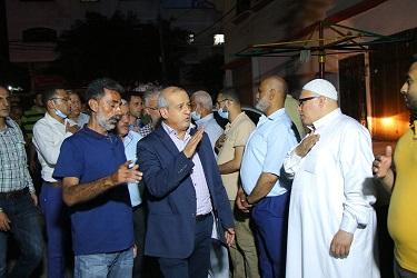 مزهر: معركة القدس خطوة على طريق التحرير والعودة