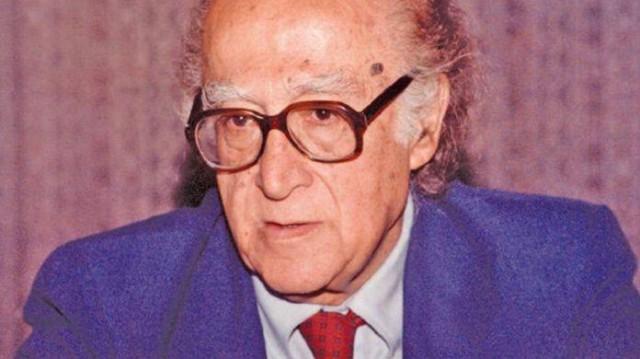 100 عامِ على ميلاد جبرا إبراهيم جبرا