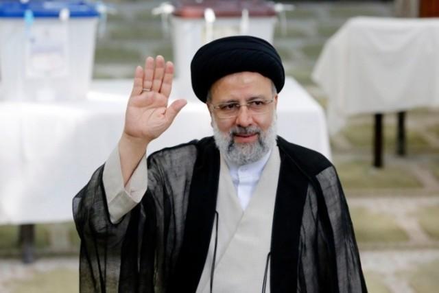 الجبهة الشعبية تهنئ ابراهيم رئيسي لفوزه بالانتخابات الرئاسية الايرانية