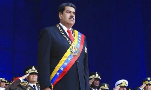 فنزويلا: اعتقال مجموعة عسكريين بعد أنباء عن محاولة انقلاب