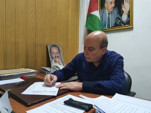ماهر الطاهر: المجتمع الدولي أكد تمسكه بعدالة القضية الفلسطينية