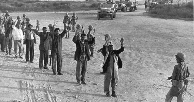 الجبهة الشعبية: هزيمة حزيران عبّرت عن عمق الأزمة الشاملة التي كانت ترزح تحتها الأنظمة الرسمية العربية