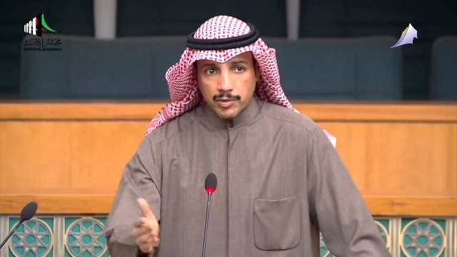 الشعبية تشيد بموقف رئيس مجلس الأمة الكويتي الرافض للتطبيع مع الكيان