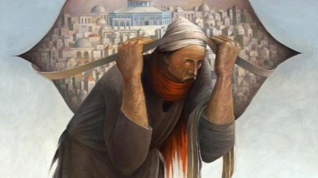 القدس في الأدب العربي.. لغة الجرح في كلام الرواة