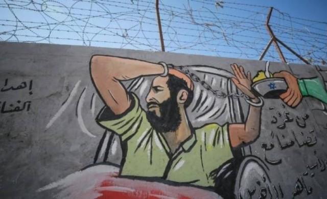 90 يومًا من الإضراب.. الأسير ماهر الأخرس يواصل المعركة ناشدًا الحرية