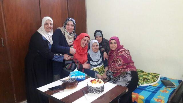 اللجنة الاجتماعية في صيدا تعايد الأمهات في عيدهن