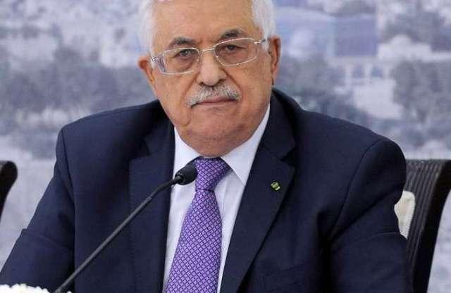 بعد انتخابه لرئاسة اللجنة التنفيذية عباس: رواتب غزة ستصرف غداً وتأخرها جاء لأسباب فنية