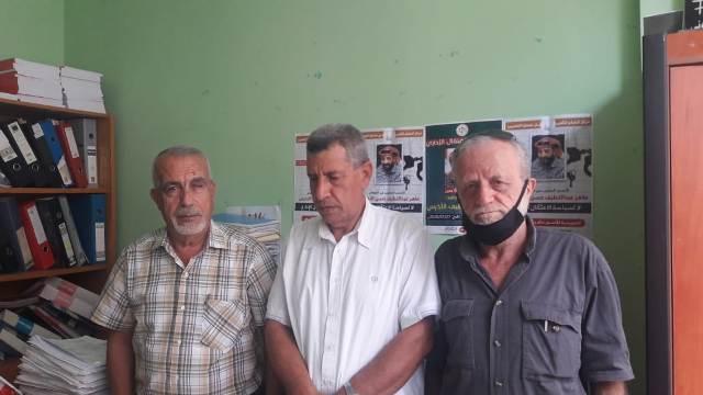 الجبهة الشعبية لتحرير فلسطين تشارك صفا باضرابه عن الطعام