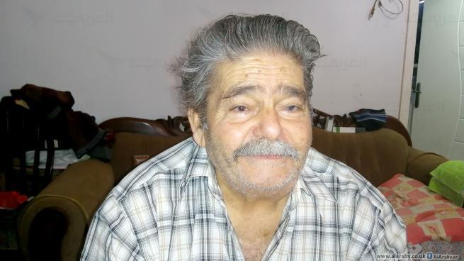 عبد الله محمود الذي خسر أرضه وعائلته