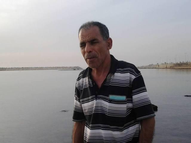 حكاية المنفى- عمر أحمد