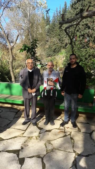 الجبهة الشعبية لتحرير فلسطين تهنئ الطوائف المسيحية بعيدي الميلاد ورأس السنة
