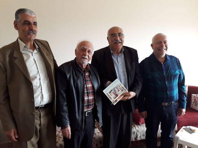 الجبهة الشعبية لتحرير فلسطين تهنئ الطوائف المسيحية بمناسبة عيد الفصح المجيد