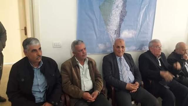 الشعبية في الشمال : ستبقى المقاومة الخيار الوحيد لاستعادة فلسطين