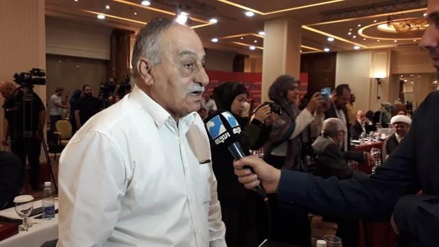 أبو أحمد فؤاد: إن الموقف الفلسطيني الموحد هو أهم عامل في إفشال مؤتمر البحرين وصفقة القرن