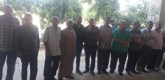 الشعبية في صيدا تشارك في إحياء الذكرى الرابعة والخمسين لانطلاقة جبهة النضال الشعبي الفلسطيني