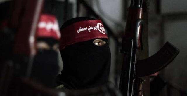 المتحدث باسم كتائب أبو علي مصطفى: اليد التي ستمتد إلى سلاحنا سنقطعها