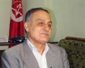 مقابلة للرفيق أبو أحمد فؤاد على قناة فلسطين اليوم