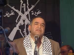 كلمة الرفيق أبو عماد رامز