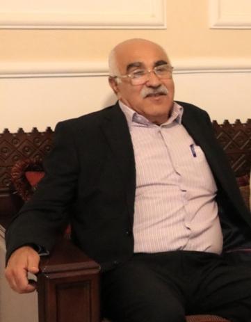 الشعبية في لبنان تلتقي بمعالي الوزير عبد الرحيم مراد