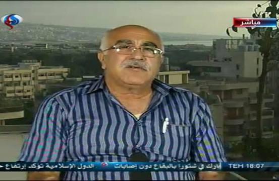أبو جابر: علينا أن نصيغ استراتيجيّة وطنيّة ضدّ الانقسام